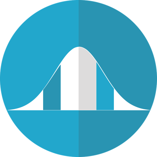 Ilustración de la Campana de Gauss