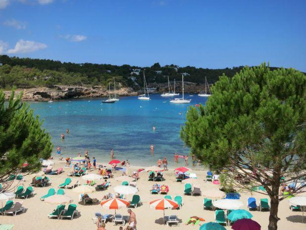 Vacaciones es sinónimo de playa para muchos