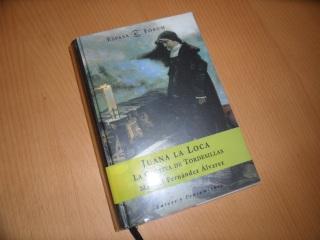 Libro Juana la Loca
