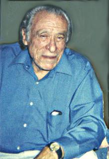 El escritor Charles Bukowski prefería la libertad