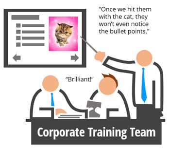 Consejos de e-learning interactivo