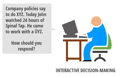 Aprendizaje interactivo
