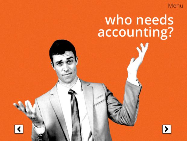 Accounting MOOC