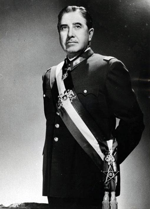 El rol perseguidor puede vivirse como un dictador o tirano