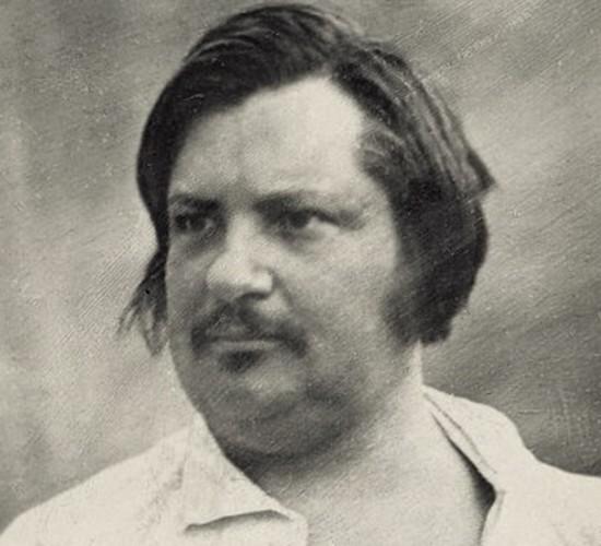 ¿Habría destacado Balzac en nuestra época de tanta luz?