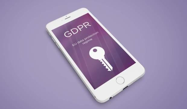 La nueva ley de protección de datos, RGPD