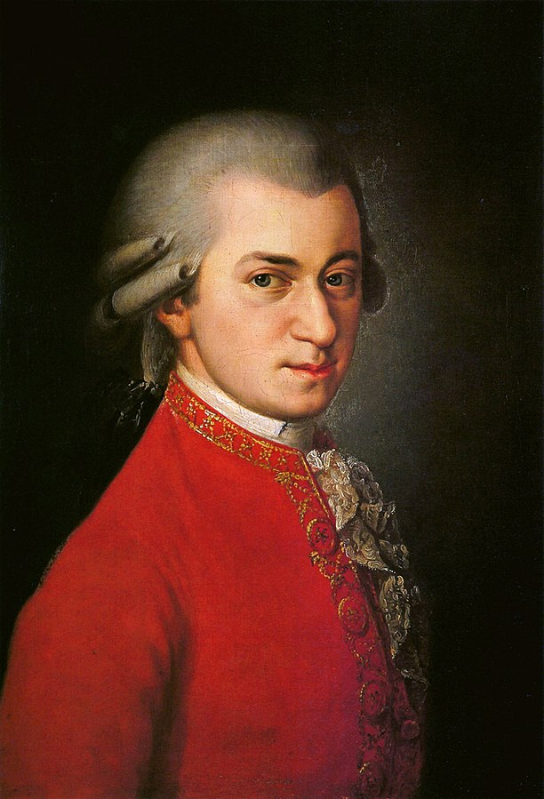 Wolfgang Amadeus Mozart, un genio extraordinario